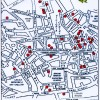 Page link: The Nottingham City Centre map