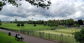 Photo:Forest Recreation Ground
