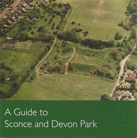 Photo: Illustrative image for the 'Guide to Sconce and Devon Park' page