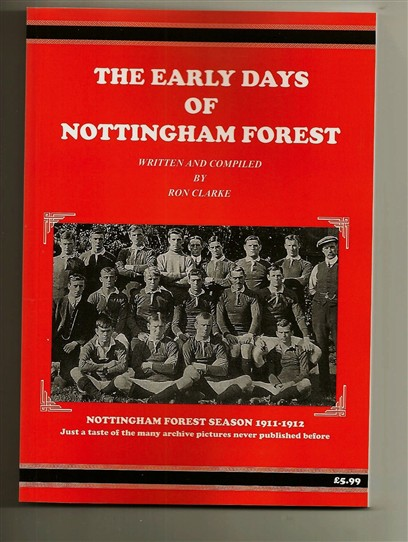 Photo: Illustrative image for the 'The Early Days Of Nottingham Forest' page