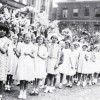 Newark's Sunday School Festival Holiday