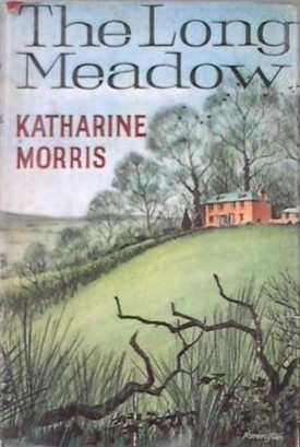 Photo: Illustrative image for the 'MORRIS, Katharine (1910 - 1999) [of Bleasby]' page