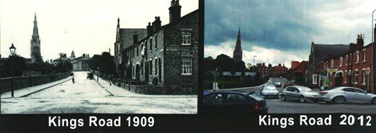 Photo: Illustrative image for the 'From the past To the present' page