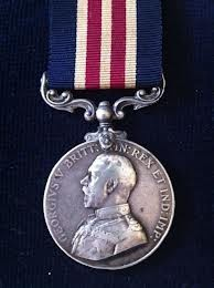 Photo:The Military Medal