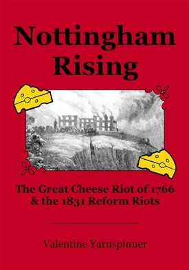 Photo:Nottingham Rising - front cover