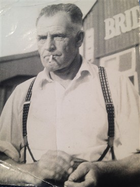 Photo:Grandad Walt