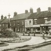 Shops on Potter Street/Priorswell Road, Worksop