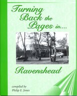Photo: Illustrative image for the 'Turning Back the Pages in Ravenshead' page