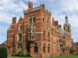 Photo: Illustrative image for the 'Kelham Hall: private guided tours' page