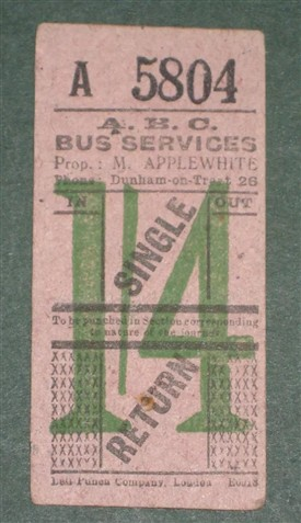 Photo: Illustrative image for the 'ABC Bus Services' page