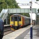 Photo: Illustrative image for the 'Bingham Station' page