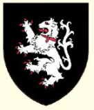 Photo:Arms of the Wasteneys family